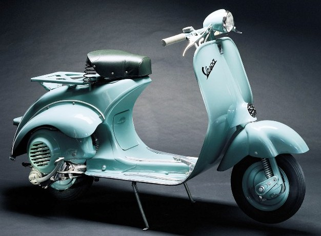 Classic Vespa Scooters | Scoot You Sir!